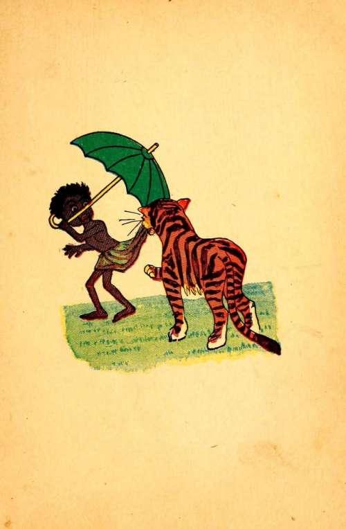 crni-sambo-in-cetrti-tiger