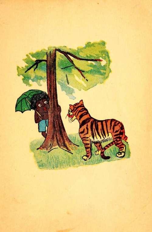 crni-sambo-in-drugi-tiger