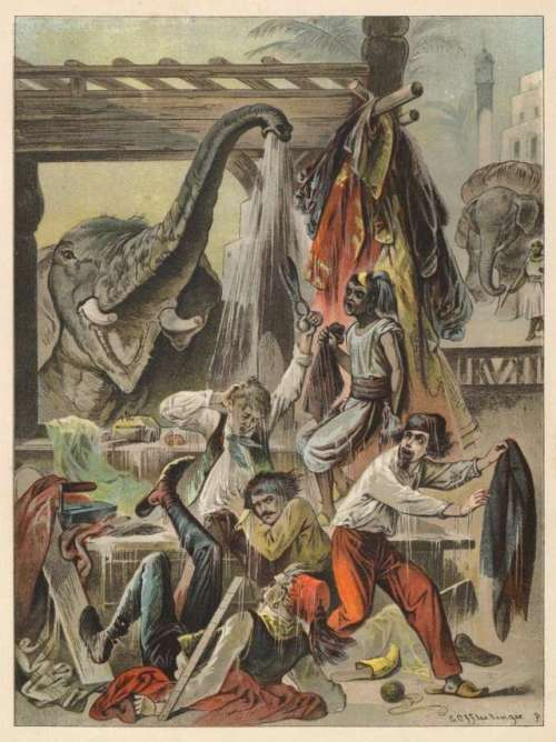 slon-in-krojac-ilustracija