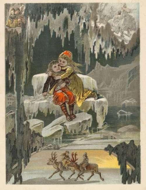 snezna-kraljica-ilustracija