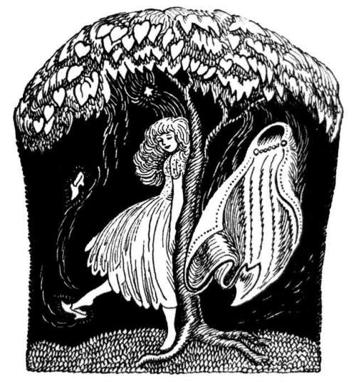 pepelka-ilustracija-wande-gag