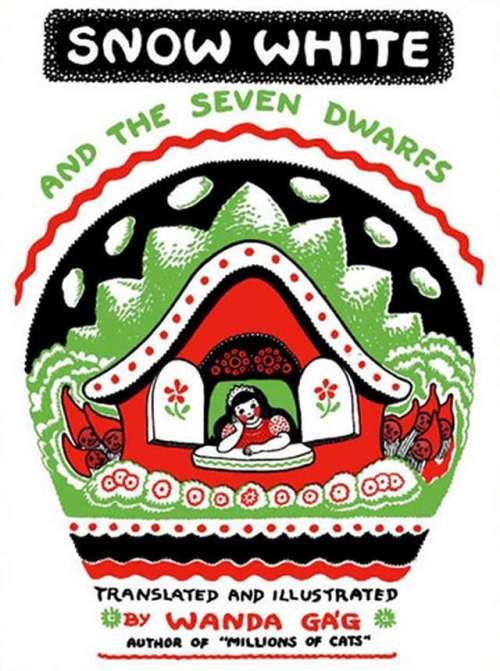 ilustracija-sneguljcice-wande-gag
