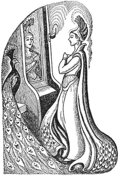 maceha-sneguljcice-ilustracija-wande-gag