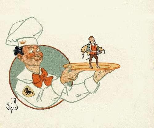 denslow-palcek-tom-in-kuhar