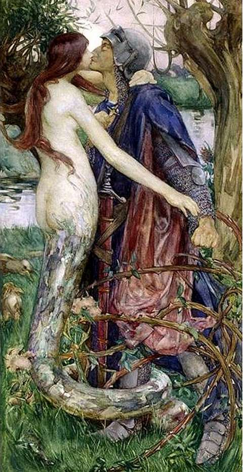 isobel-lilian-gloag-vitez-in-morska-deklica