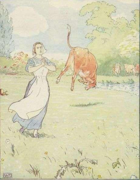 palcek-tom-krava-pobezlja