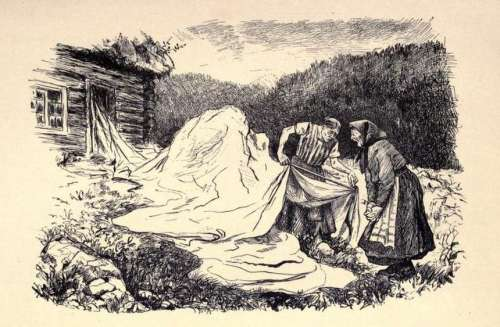 sveti-peter-in-zenski-ilustracija-1